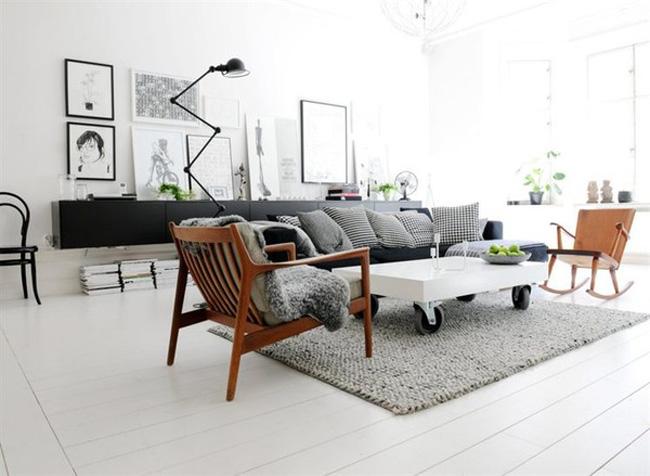 Выбор стиля: шведский интерьер и прочее