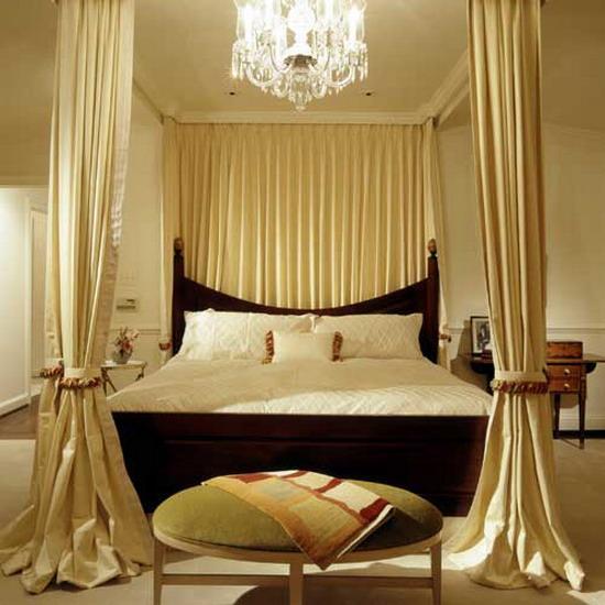 Идеи для интерьера спальни