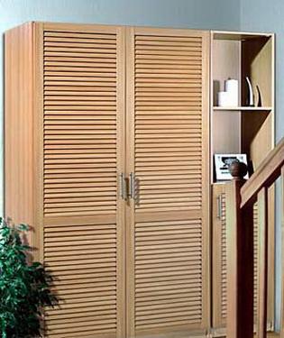 Роль шкафчиков в дизайне интерьера