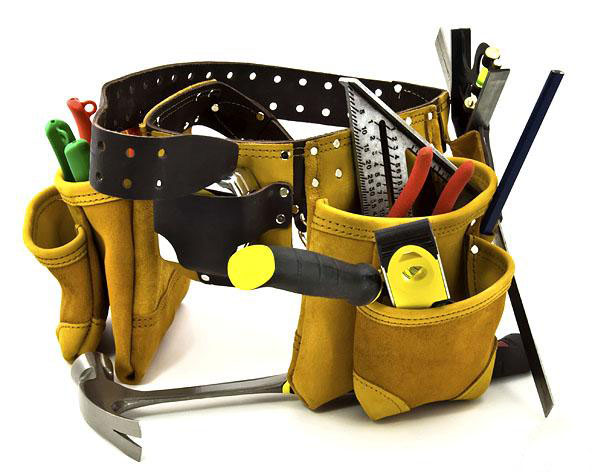 Инструменты для ремонта квартиры