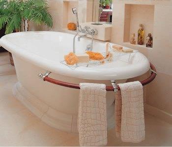 В поисках идеальной ванны