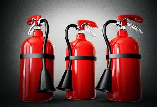 Противопожарные меры в загородных домах