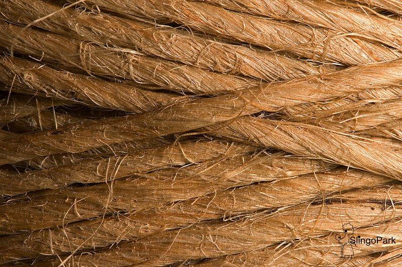 Новый материал – конопляное волокно