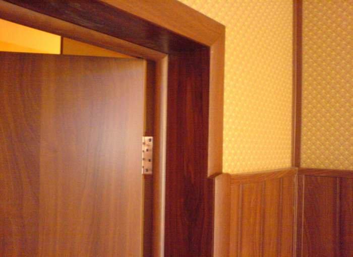 Как заменить межкомнатную дверь