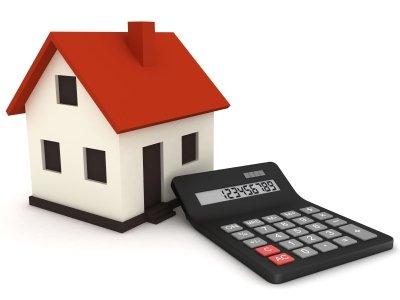 Расчет стоимости строительства дома
