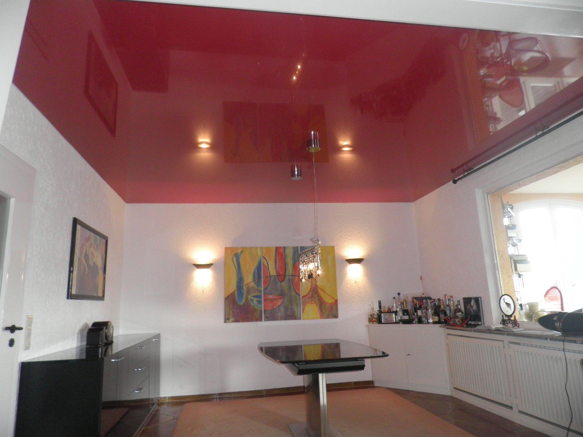 Водоэмульсионные краски для потолка
