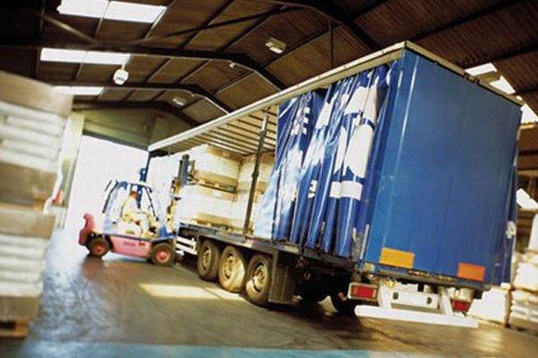 Транспортировка и доставка сборных грузов