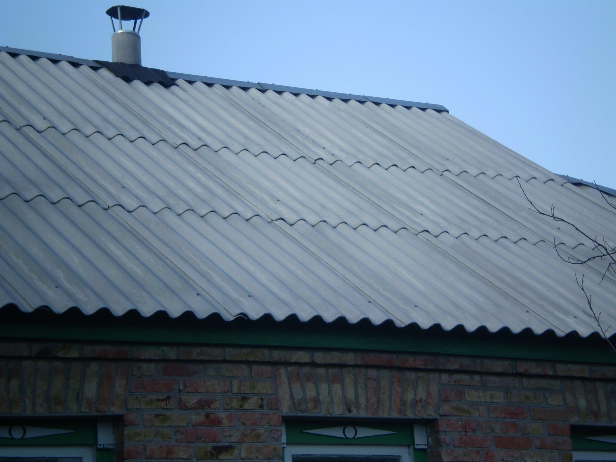 Выбор настила для крыши, проще простого!