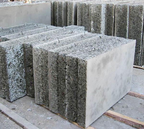 Преимущества строительных материалов для возведения дома