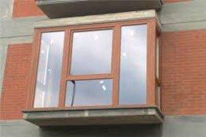 Как законно остеклить балкон