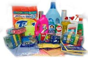 Как выбирать чистящие и моющие средства
