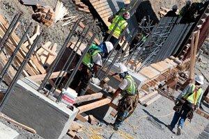 В Испании после кризиса начался строительный бум