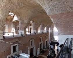 Римский бетон поможет современной экологии?