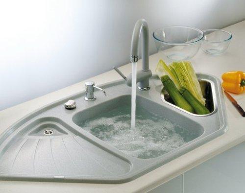 Решаем кухонные проблемы сантехники