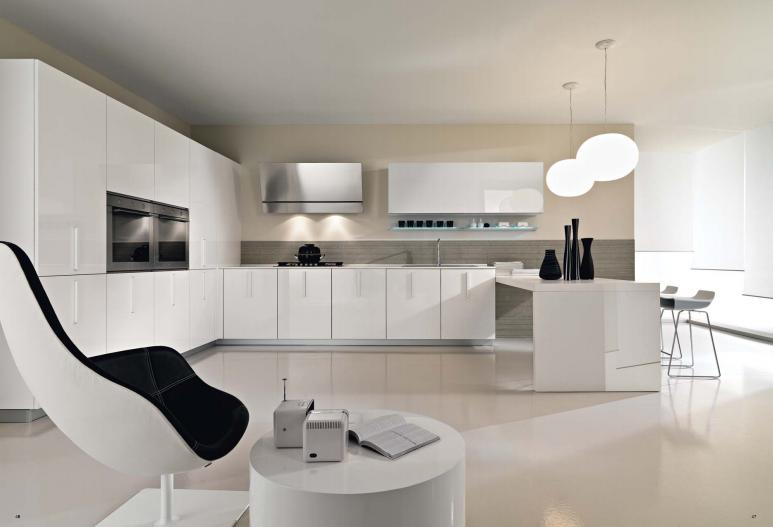 Кухонный дизайн: начало