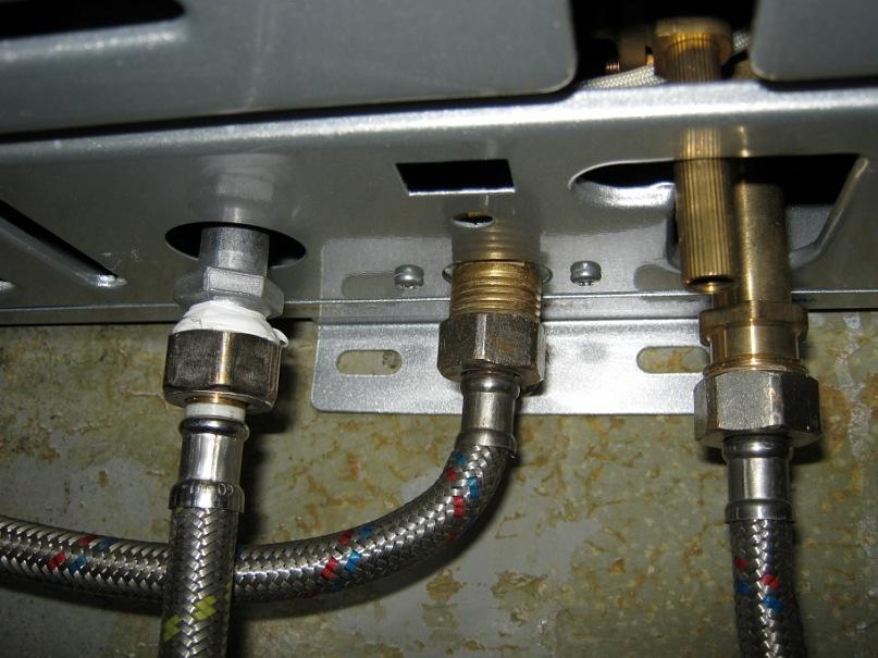 Как устанавливать новую газовую плиту на кухне?