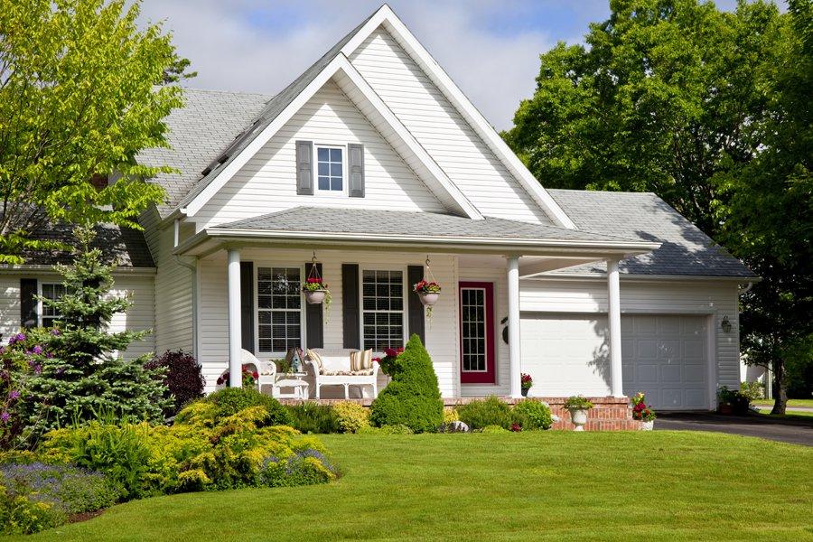 Этапы выбора дома