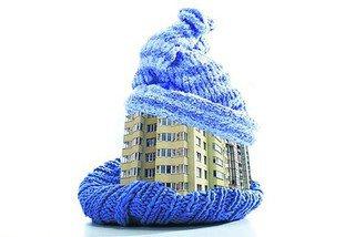 Утепляем квартиру