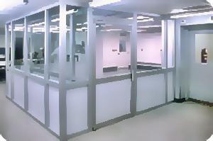Проектирование чистых помещений