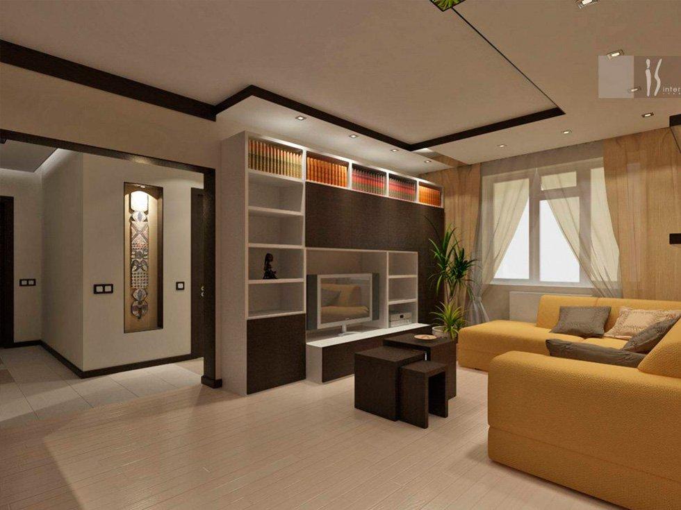 Ломать или не ломать – перепланировка квартиры