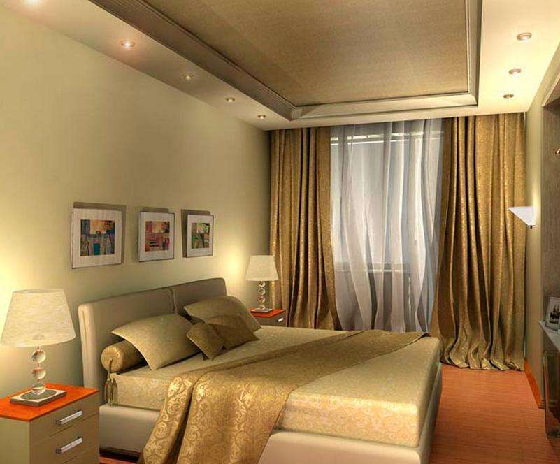 Как вернуть спальне красоту и уют