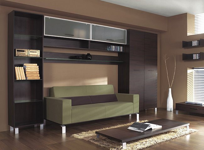 Современная мебель для стильного интерьера