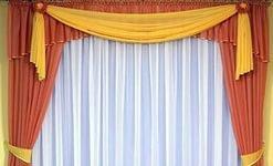 Какую роль  играют шторы в интерьере комнат