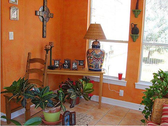 Мексиканский стиль в интерьере вашего дома