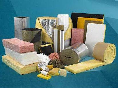 Теплоизоляционные материалы и особенности их выбора
