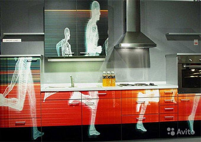 Выбираем фасады для кухонной мебели