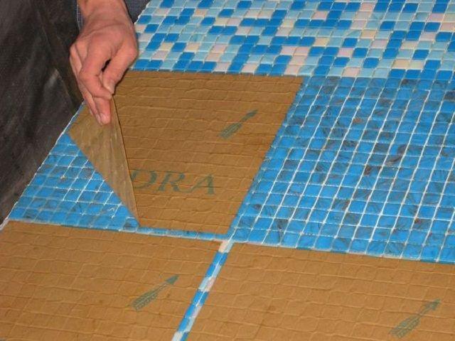Мозаичные работы своими руками