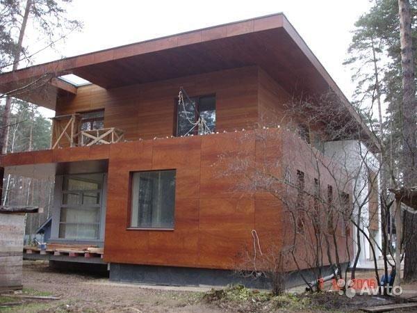 Вентилируемые фасады – монтаж и их достоинства