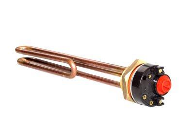 Особенности выбора тэна для водонагревателя