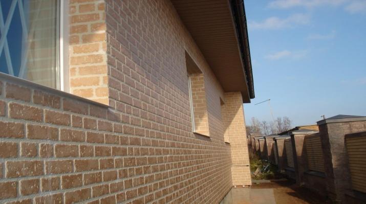 Керамические фасадные панели: виды и варианты монтажа