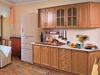 Преимущества и недостатки кухонь МДФ