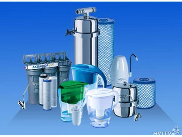 Особенности выбора фильтров для воды