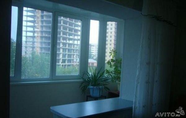 Как объединить помещение с лоджией или балконом