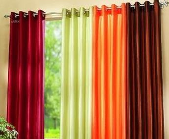 Какие шторы выбрать для вашего интерьера?