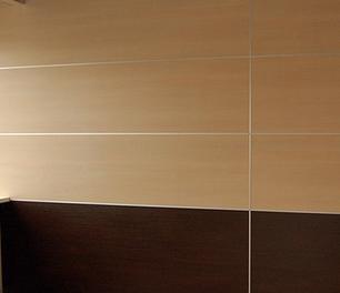 Выбор материалов для отделки стен в офисе