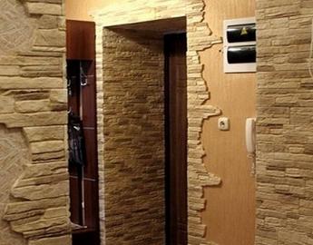 Виды облицовочных материалов для отделки внутренних помещений