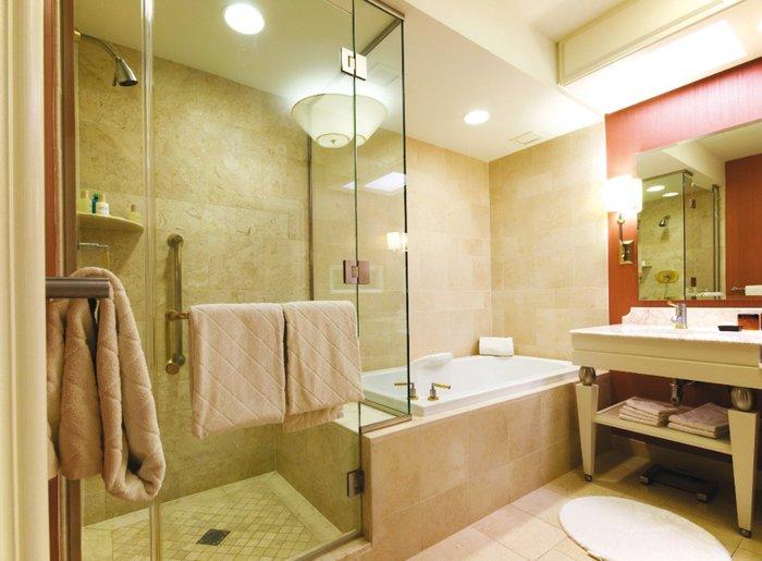 Как создать комфорт в ванной, добавив маленькие штрихи