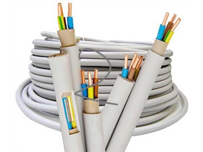 Сфера использования провода ПВС