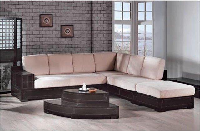 Роль углового дивана в интерьере помещения