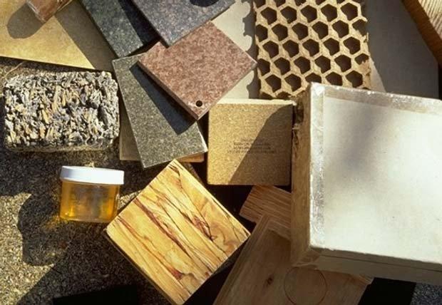 Выбор строительного материала для дома