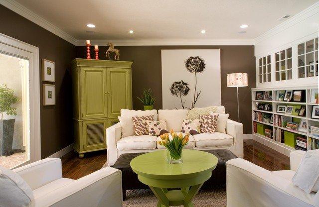 Самостоятельное декорирование помещения