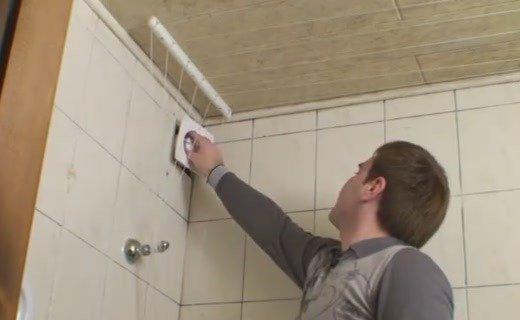Особенности выбора вентилятора для ванной