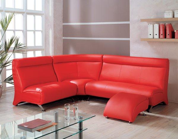 Мягкая мебель – правила ухода