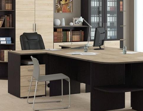 Что такое модульная офисная мебель для офиса