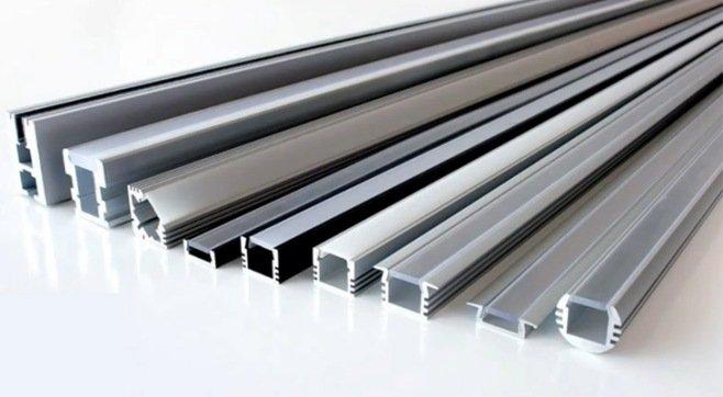Сфера применения алюминиевого конструкционного профиля