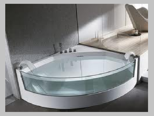 Особенности выбора угловой ванны